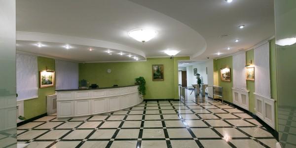 Бизнес-центр Олимп Фото 6