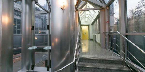 Бизнес-центр Олимп Фото 7