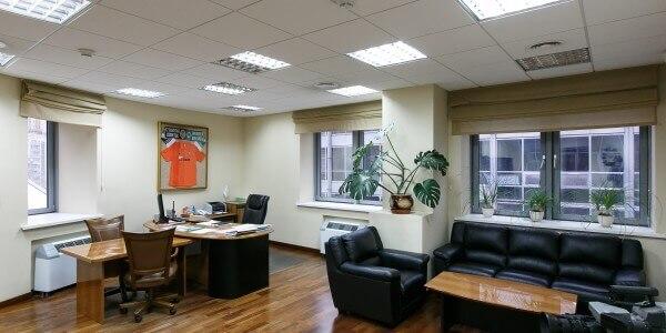 Бизнес-центр Олимп Фото 8