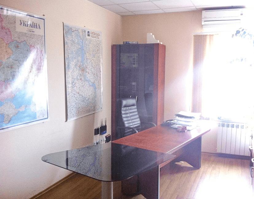 Офисное здание пр-т Освободителей, 13 Фото 3