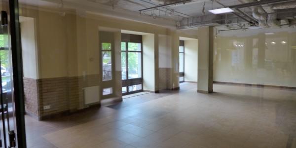 Бізнес центр вул. Верхній вал, 10 Поділ Фото 8