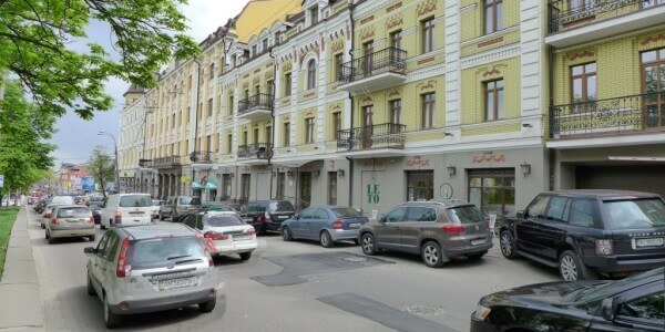 Бізнес центр вул. Верхній вал, 10 Поділ Фото 9