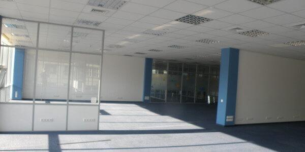 Бизнес центр Нововокзальная 2 Фото 5
