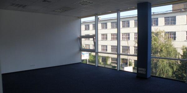 Бизнес центр Нововокзальная 2 Фото 2