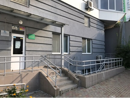 Офисное помещение ЖК Парковый город Фото 2