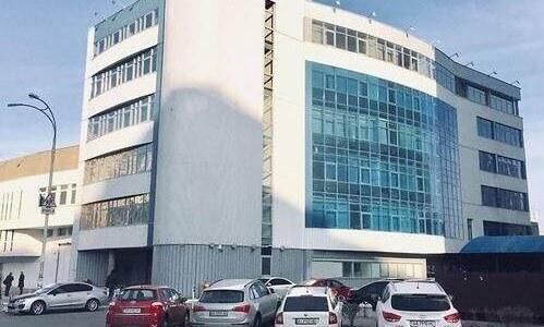 Бизнес-центр Платинум (Platinum)