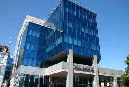 Business Center Podil Plaza