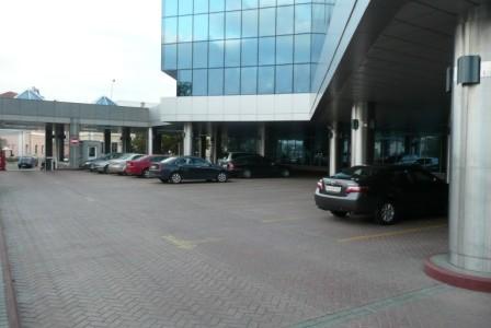 Бизнес-центр Подол Плаза Фото 3