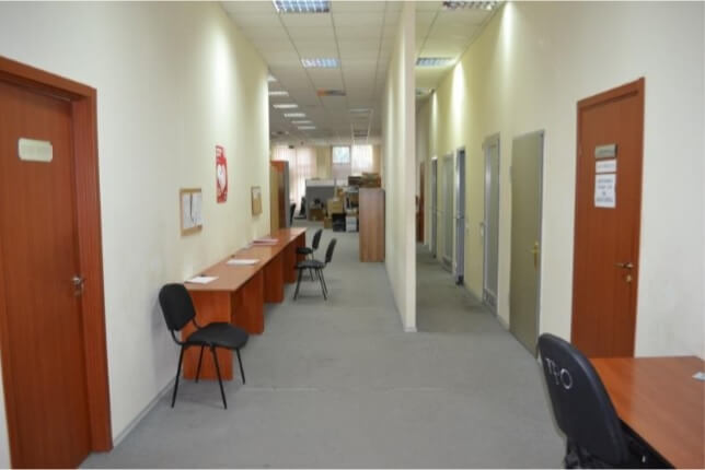Бизнес центр IBC Capital Kiev Фото 2