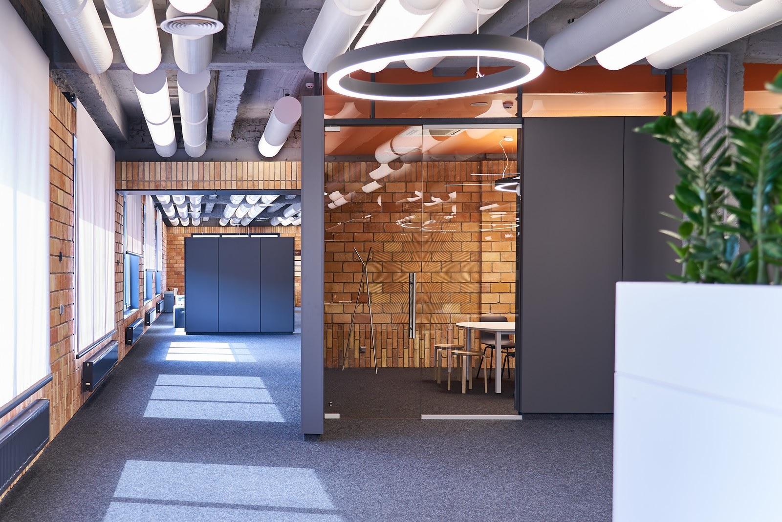 Бизнес - центр Roshen Фото 2