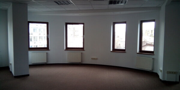 Бизнес-центр «Саксаганский ДНК (DNK)» Фото 2