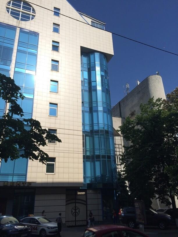 Бизнес центр Сапфир Фото 1
