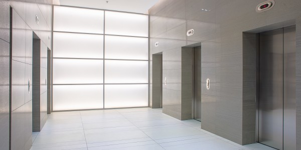 Бізнес-центр Silver Breeze (Сільвер Бриз) Фото 1
