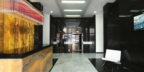 Бизнес-центр Царский Фото 4