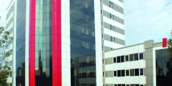 Бизнес-центр VD MAIS
