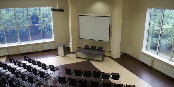 Бизнес-центр VD MAIS Фото 3
