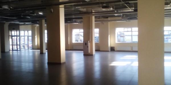 Бизнес-центр Вербный Фото 1