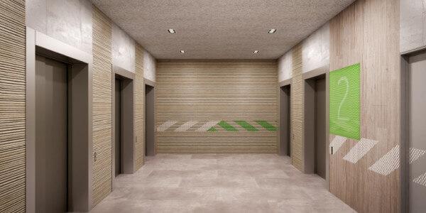 Бизнес-центр Астарта Фото 1