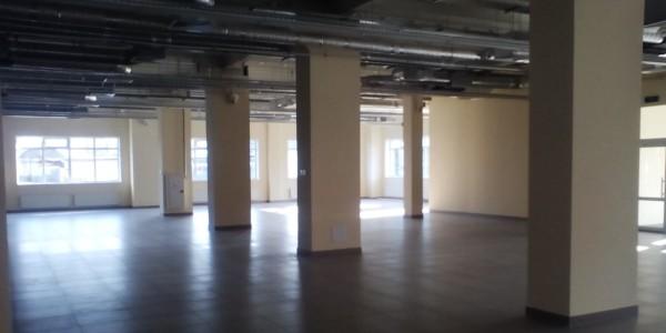 Бизнес-центр Вербный Фото 2