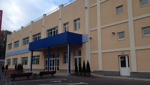 Бизнес-центр Вербный Фото 4