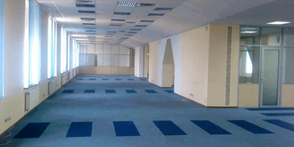 Бизнес-центр Прага Фото 1
