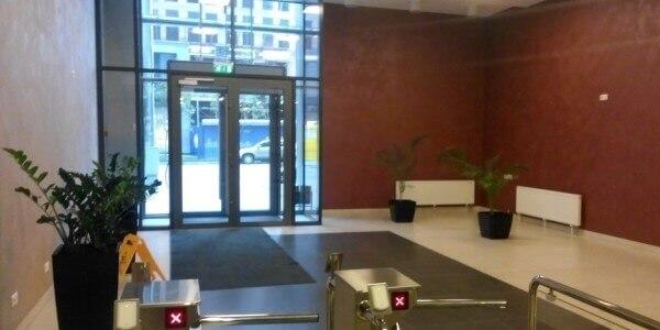 Бизнес-центр Торонто Киев Фото 4