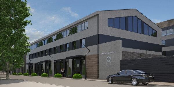 Бізнес-центр AZOR Фото 3