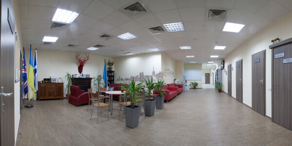 Бізнес-центр Valmi (Валми) Фото 2