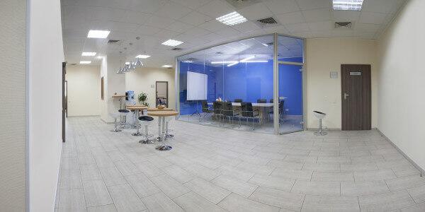 Бізнес-центр Valmi (Валми) Фото 3