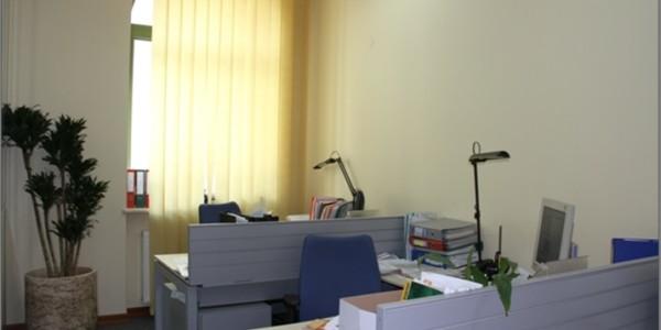 Бизнес-центр Мандарин Плаза Фото 5