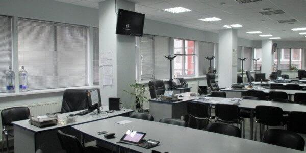Бизнес-центр Лекс Фото 3