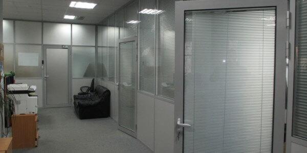 Бизнес-центр Лекс Фото 4