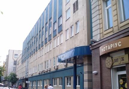 Бізнес-центр Аквамарин