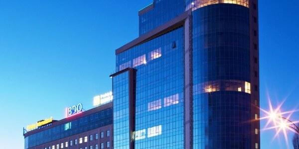 Бізнес-центр Харківське шосе - Оренда