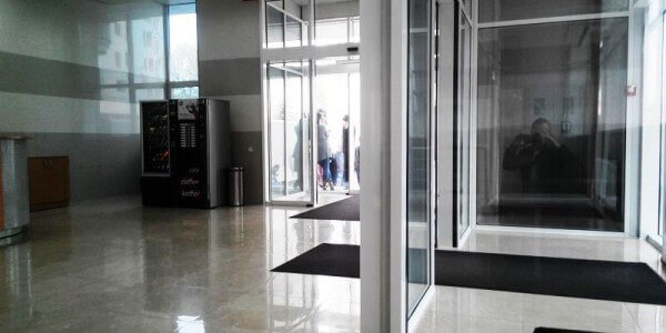 Бизнес-центр «Гайдара 50» Фото 8