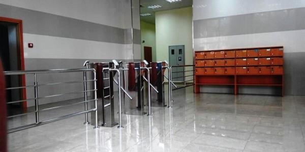 Бизнес-центр «Гайдара 50» Фото 6