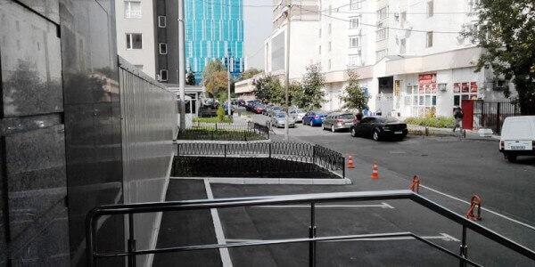 Бизнес-центр «Гайдара 50» Фото 7
