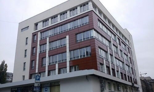 Офисный центр ул.Деловая, 5Б