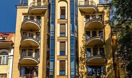 Бизнес-центр Рубин