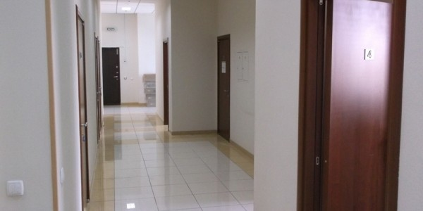 Бизнес-центр «Фаренгейт» Фото 3
