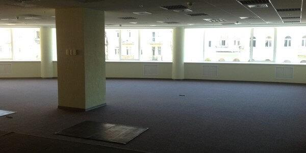 Бизнес-центр Миллениум Фото 4
