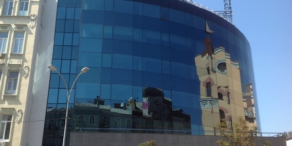 Бізнес-центр Міленіум