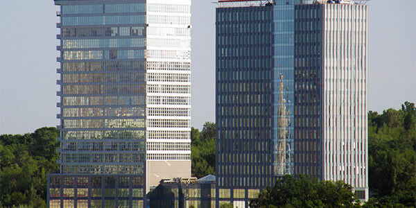 Бізнес центр «HORISON PARK»