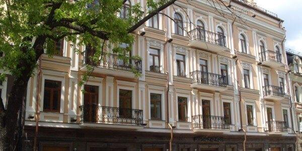 Бизнес-центр Борисоглебский