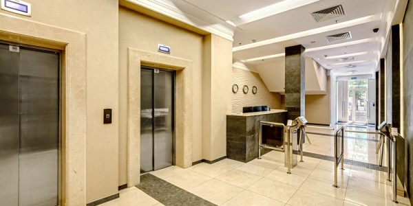 Бизнес-центр Булгаков Фото 10