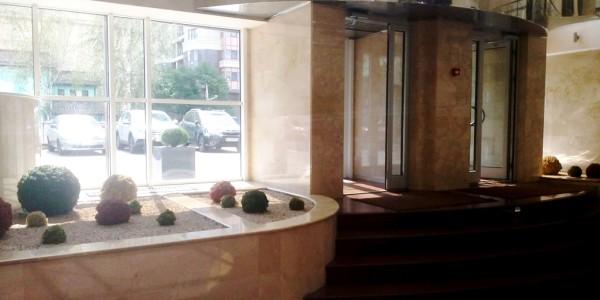Бизнес-центр Европа Плаза Фото 8