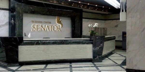 Бізнес центр «СЕНАТОР»
