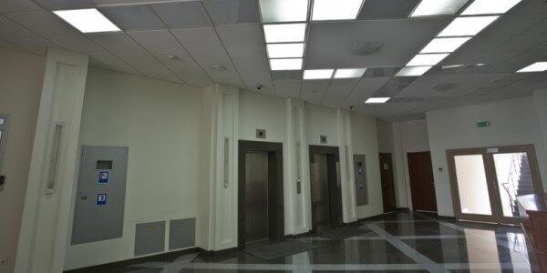 Бизнес-центр София (Sophia) Фото 6