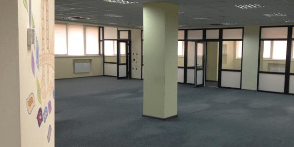 Бизнес-центр «Гайдара 50» Фото 1