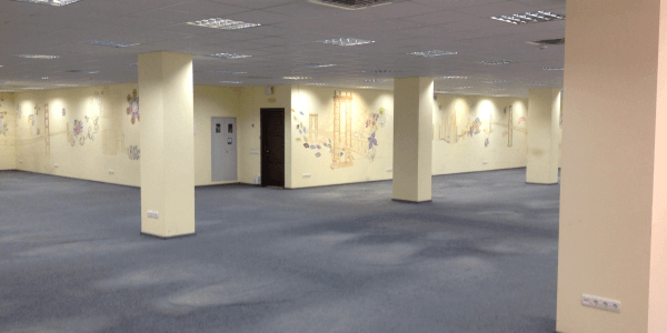 Бизнес-центр «Гайдара 50» Фото 2